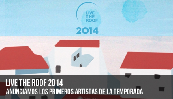 Live The Roof 2014