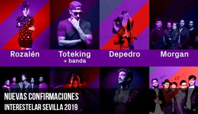 interestelar-sevilla-2019-nuevas-confirmaciones