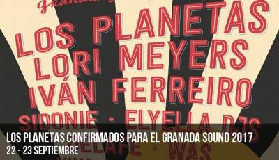 los-planetas-confirmados-para-el-granada-sound-2017