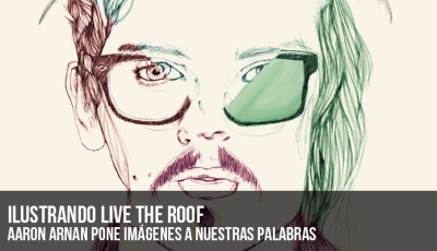 ilustrando-live-the-roof-su-turno