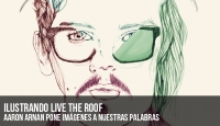 "Ilustrando Live The Roof: ""Su turno"""