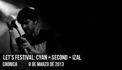 let's-festival-cyan-+-second-+-izal