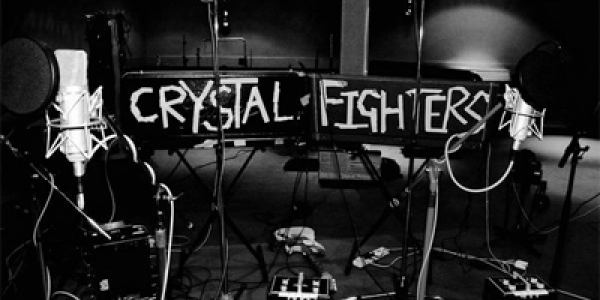 Crystal Fighters, el triunfo de lo transgresor